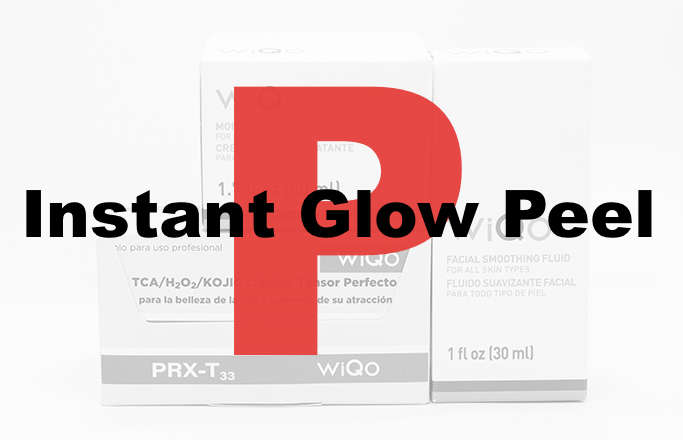 Glow Peel