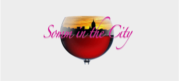 somm in the city logo